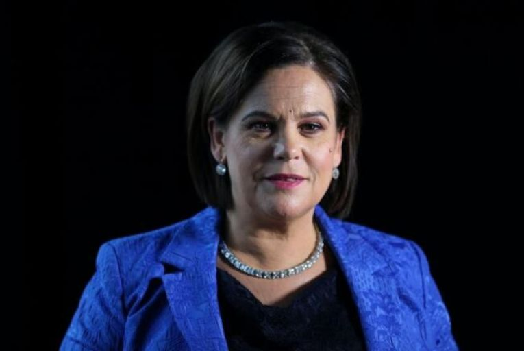 Mary Lou McDonald was Joe Duffy's guest on The Meaning Of Life (RTÉ One)