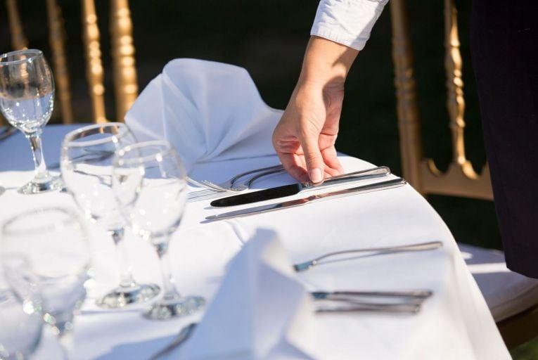 Government warned of 40,000 hospitality job losses