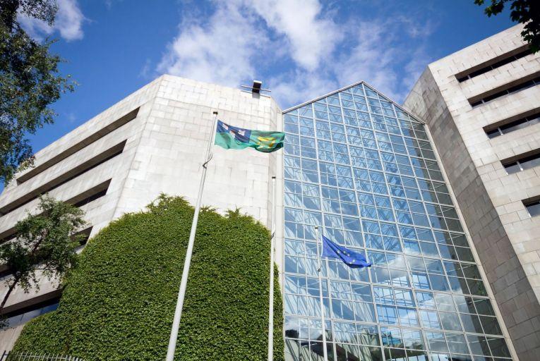 Dublin's first co-living complex gets green light