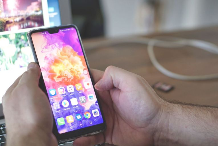Huawei is unable to sell its phones directly in the US, and was removed from the Google Play platform in May 2019. Picture: Getty