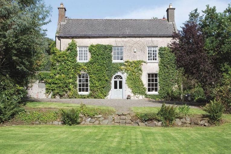 Bellewstown House in Co Meath is for sale seeking €1.15m
