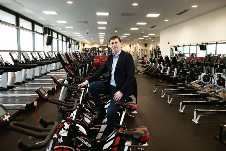 Spaced out: Can physical distancing work for Ireland's leisure sector?