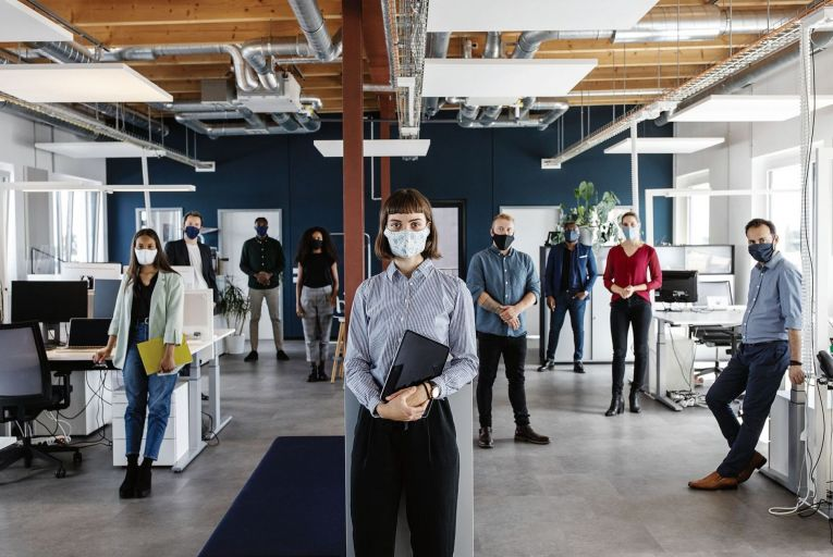 How to manage: Trust is the foundation of a hybrid workplace