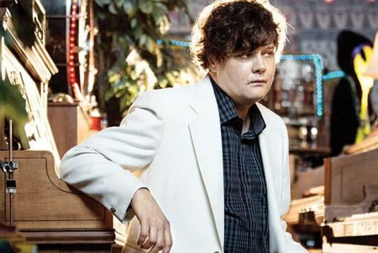On Song: Ron Sexsmith