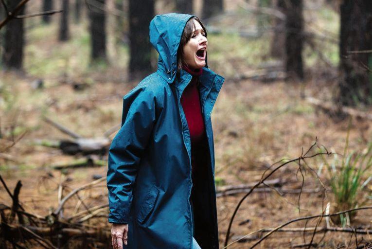Film: A terrifying yet strangely poignant tale