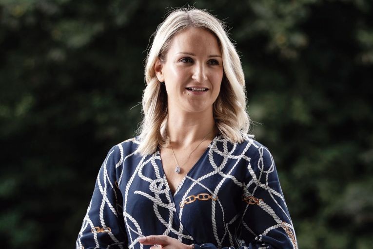 Helen McEntee, the Minister for Justice, last week brought forward a new plan to give increased powers to financial regulators and the Gardaí