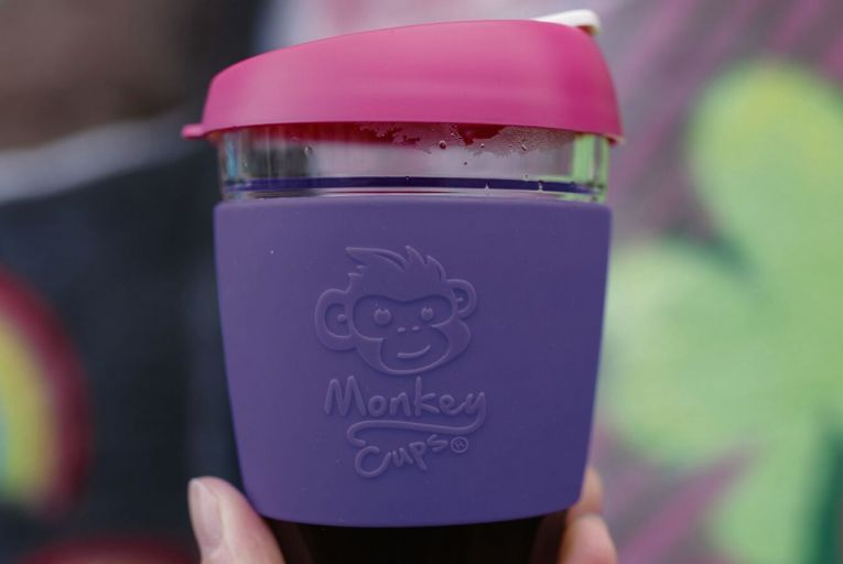 Keeping up good habits with sustainable coffee cups