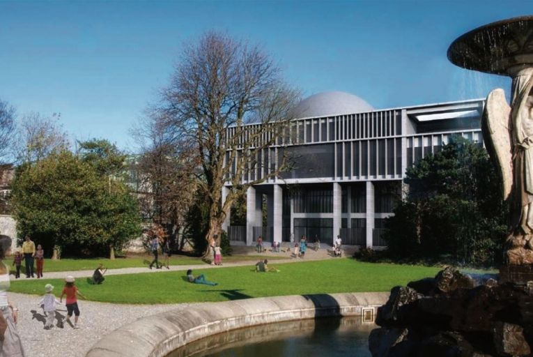 Plans for National Children's Science Centre to be cancelled