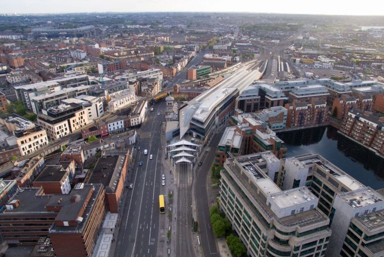 Concerns emerged after a Society of Chartered Surveyors Ireland report suggested the local authority has paid building contractors roughly €100,000 more per unit than the private market rate to develop apartments. Picture: Getty
