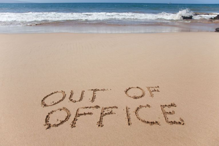 Turning on the 'out of office' for an extra day a week could mean more weekend staycations, providing a much-needed boost to local tourism
