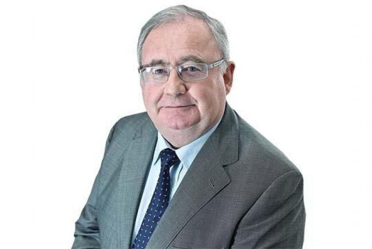 Pat Rabbitte: Sinn Féin appears ready to sacrifice Stormont for southern electoral advantage