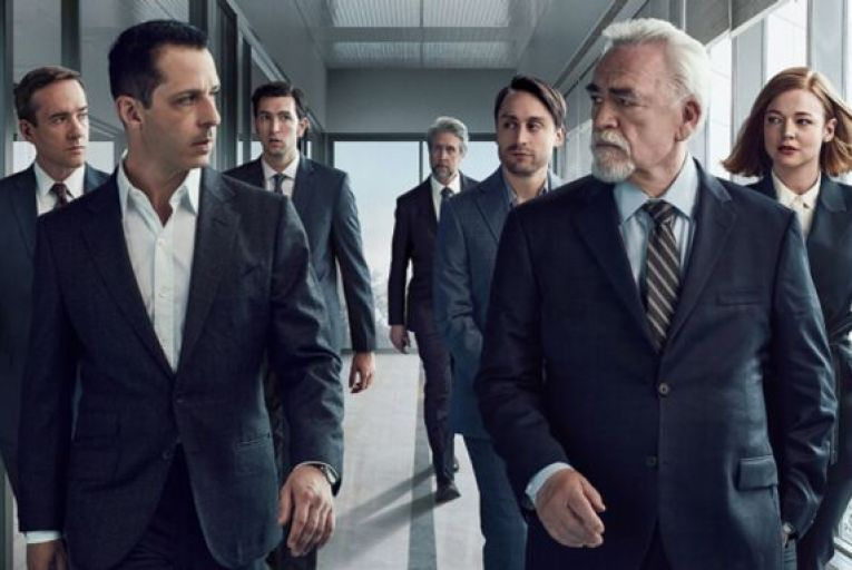 Succession: the story of the Roy family is told through sharp dialogue and dastardly deeds