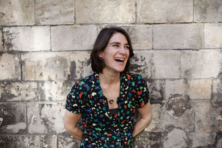 Esther Freud's writing style is easy and laid-back, but still peppered with nuggets of rare insight in her book I couldn't Love You More. Picture: Getty