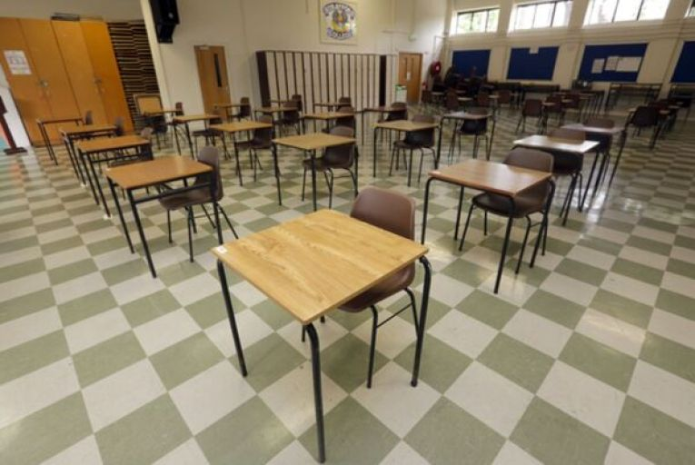 Key decision on Leaving Cert grading system made 3 weeks before results announced