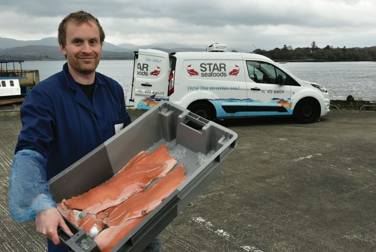 Star Seafoods adds 10,000 new customers during pandemic