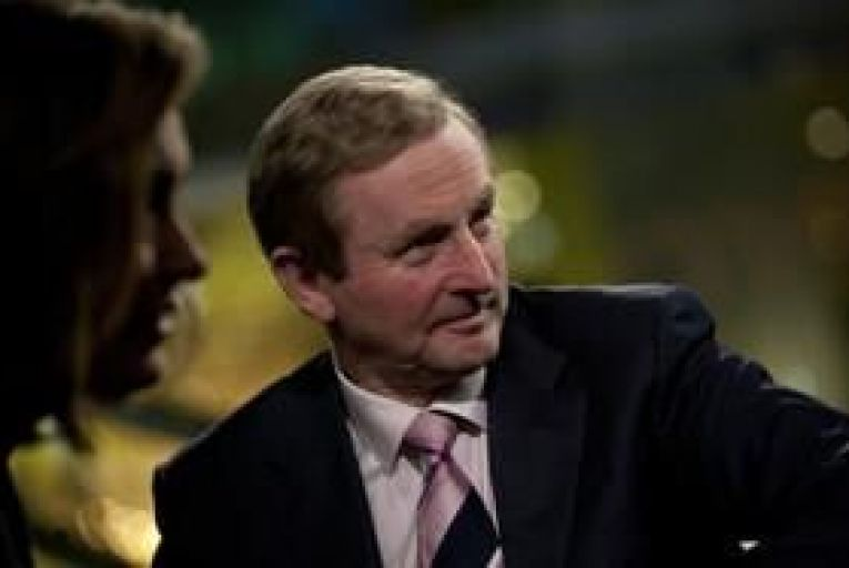 Ireland looking for different concessions than Greece - Taoiseach