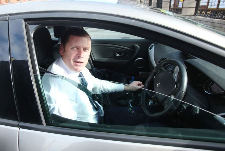 Barry Cowen has left a number of unanswered questions relating to his driving misdemeanours. Picture: Rollingnews