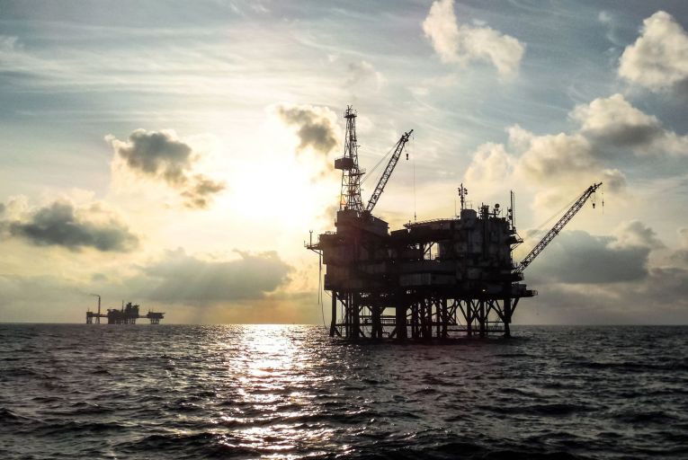 The offshore survey, the third in a series of surveys at the Ballyroe site, will be completed later this year. Picture: Getty