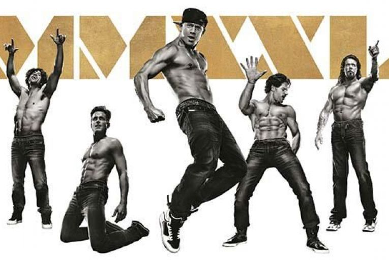 Artistic Licence: Magic Mike's blow for equal objectification