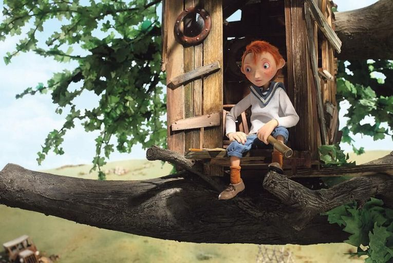 Telegael €10m animated film to launch at Cannes festival
