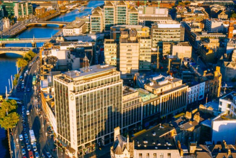 A rollercoaster year for Ireland's commercial investment market