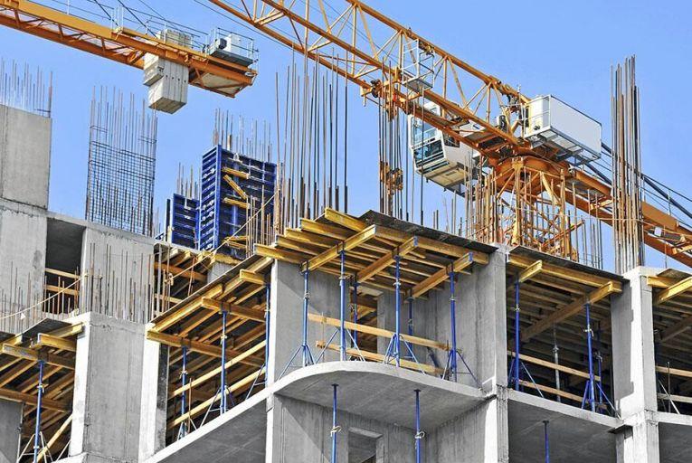 Ireland falling behind FDI rivals in apartment construction