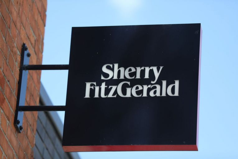 A letting agent employed by Sherry Fitzgerald published a post on their personal profile extolling the agent's ability to 'achieve record-breaking rents' and source 'the highest quality tenants'. Picture: Rollingnews.ie