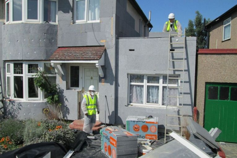 Number of home retrofits cools off as Covid pauses popular scheme