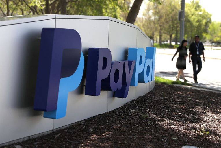 PayPal takes €60m dividend from Irish arm