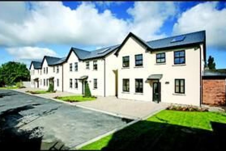 Buyers sought for Rathfarnham scheme