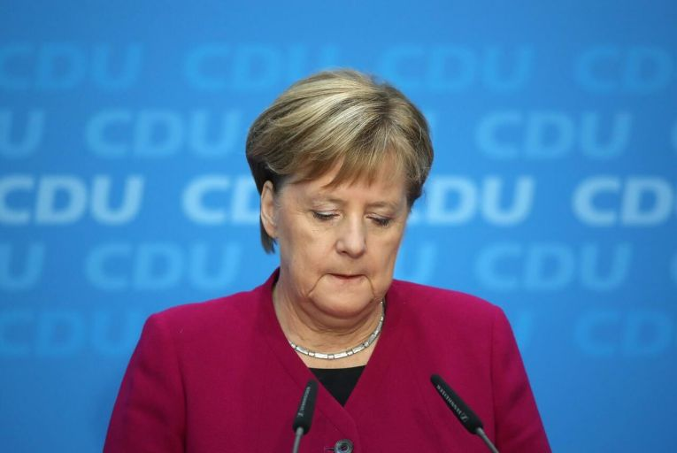 The next recession: Made in Germany?