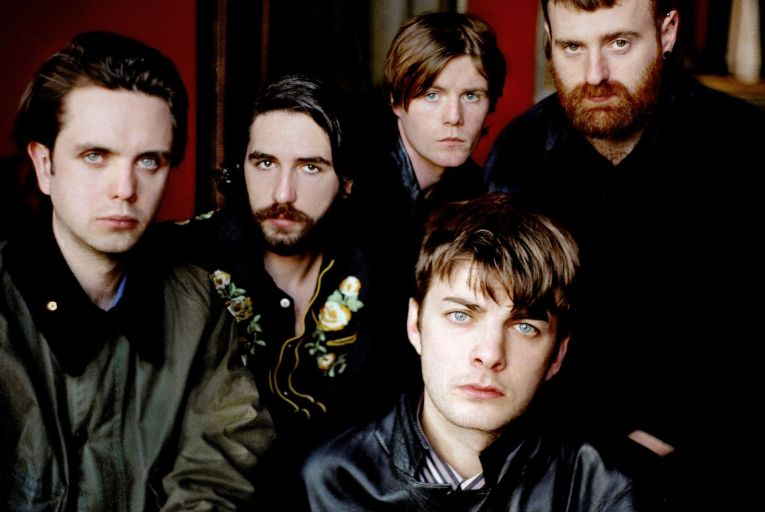 Fontaines DC: the Dublin punks taking the world by storm