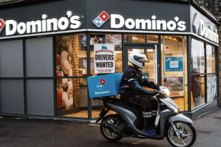 Domino's claimed its drivers were engaged as self-employed contractors but the High Court found that in reality they were operating as employees