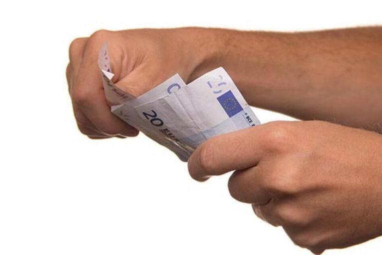 Will more people be looking for pay rises in the coming year? Picture:iStock