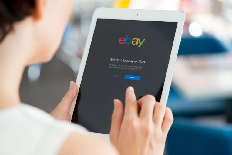 eBay's Irish subsidiary paid €25.5m dividend to its parent company last year
