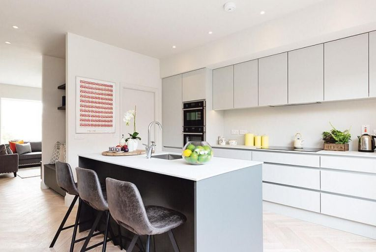 Terenure three-beds on market for €775k