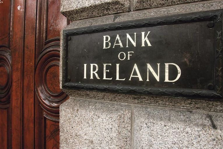 Bank of Ireland has ended its business relationship with Blue Diamond, a bureau de change in Dundalk