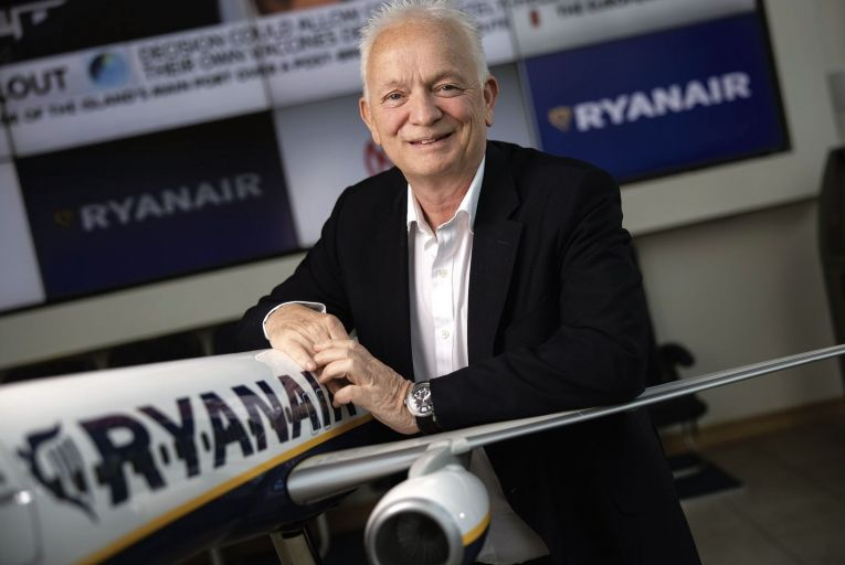 Irish airlines warn job cuts and route closures are coming without plan for summer restart
