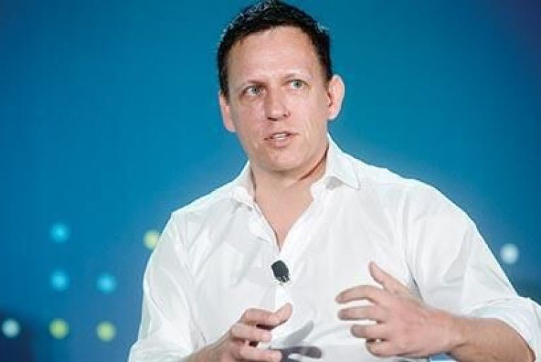 Peter Thiel is backing Lystable in its latest funding roundBloomberg