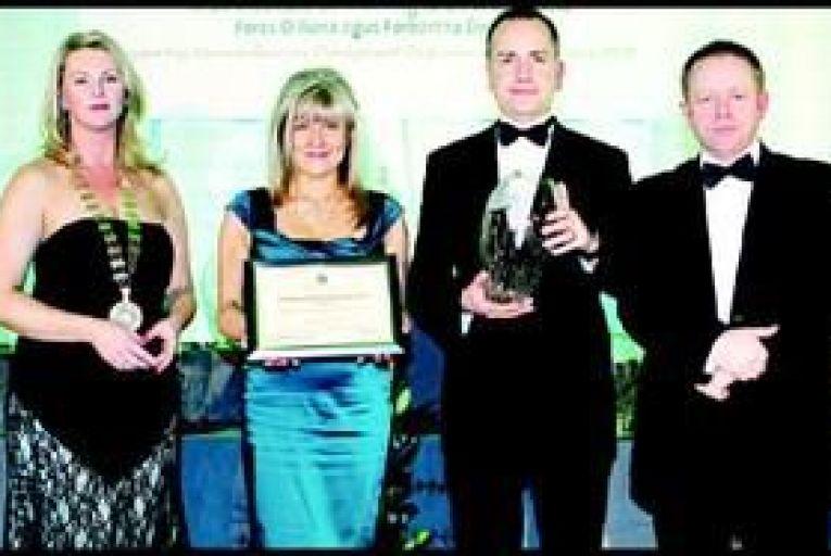IITD Awards 2012: Nurturing talent from within