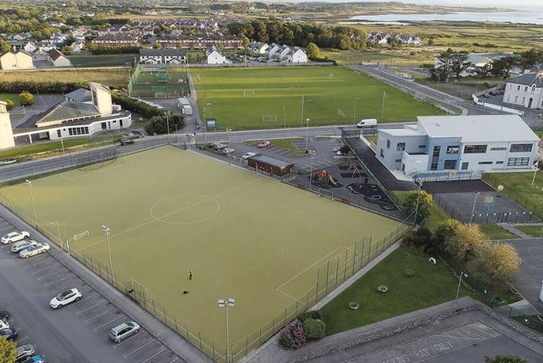 No1 CityEast in Oranmore can be tailored for specific needs