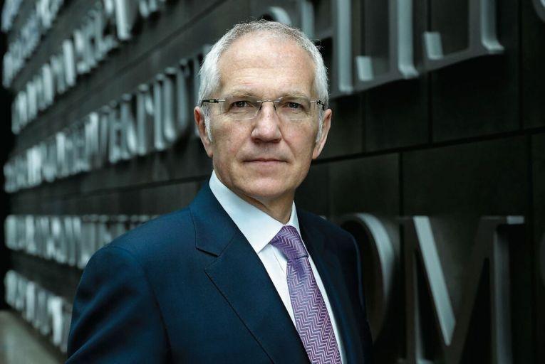Paul Allen, founder and managing director,  Paul Allen & Associates