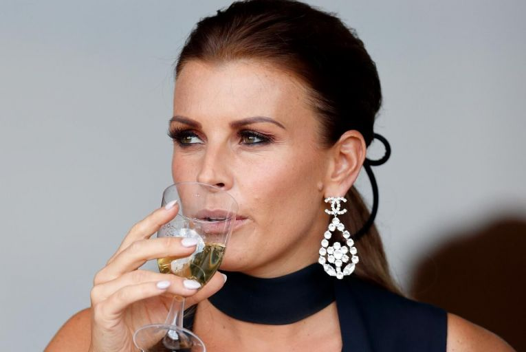 Coleen Rooney gives a masterclass in online privacy