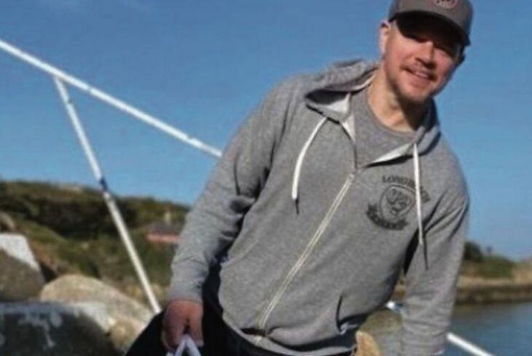 Off Message: Matt Damon's Dalkey antics provide the light relief we all need