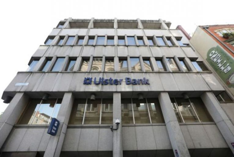 Ulster Bank fined €37.8m for 'serious failings' over mortgage tracker scandal