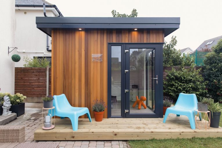 In pod we trust: Firm's WFH solution is a hit