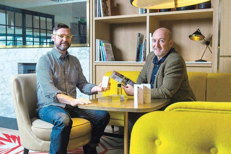 The Entrepreneur Experience: Meet the entrepreneurs