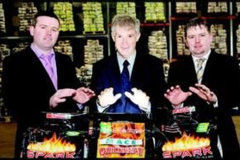BWG Foods warms to fuel firm