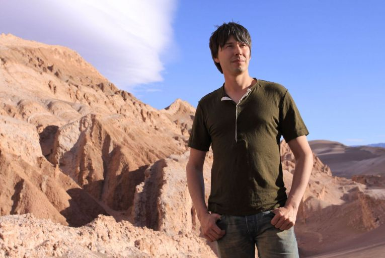 Brian Cox explains the importance of the search for life in space on BBC Two