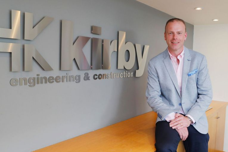 Limerick: Future is bright at Kirby Group Engineering